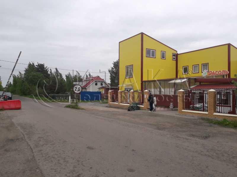 Участок на продажу по адресу Россия, Санкт-Петербург, Пушкинский р-н, Павловск г., Павловское-2 снт