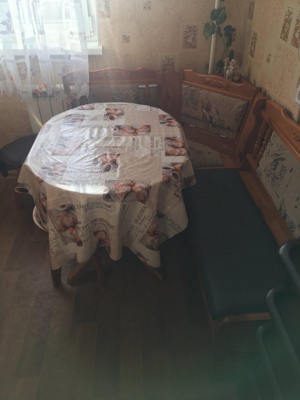 Квартира в аренду по адресу Россия, Санкт-Петербург, Колпинский р-н, Колпино г., Трудящихся бул., д 8