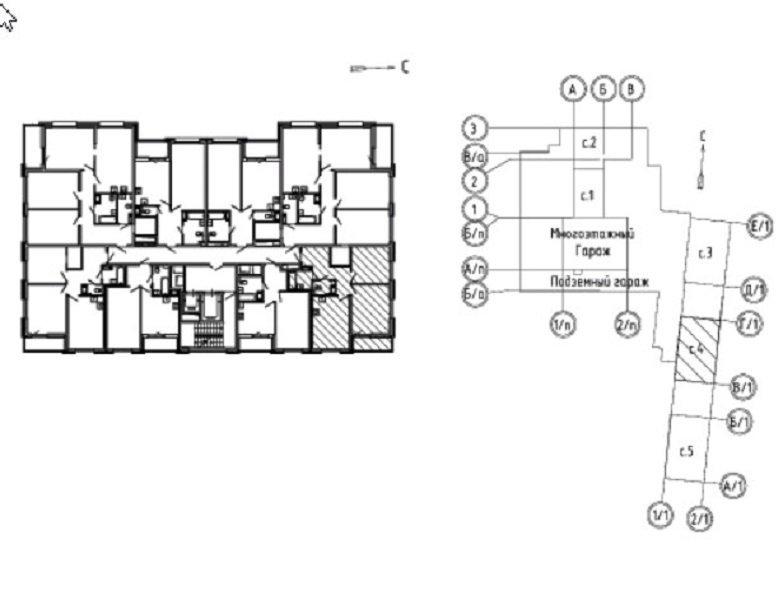 Малая Митрофаньевская ул., д 8, корпус 1, стр.1