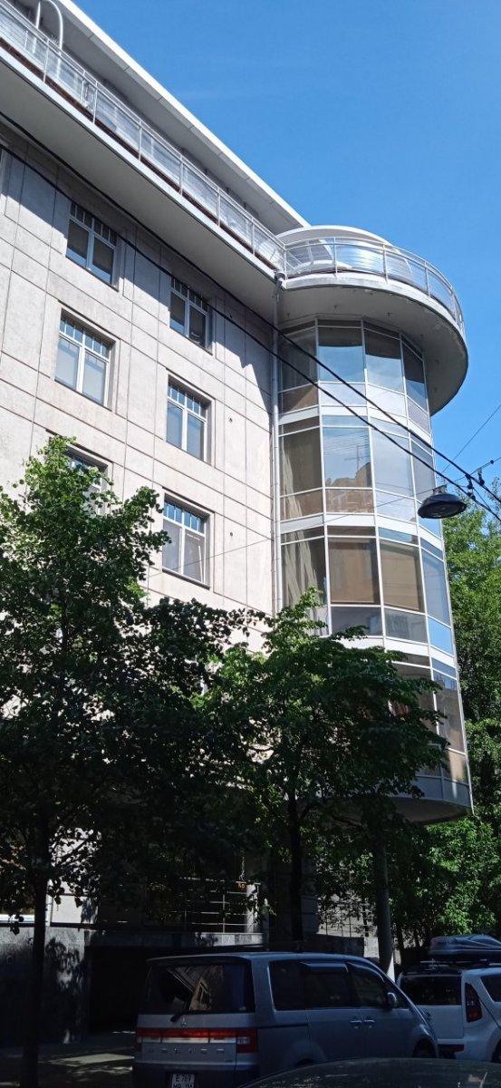Большая Посадская ул., д 6,  лит. А