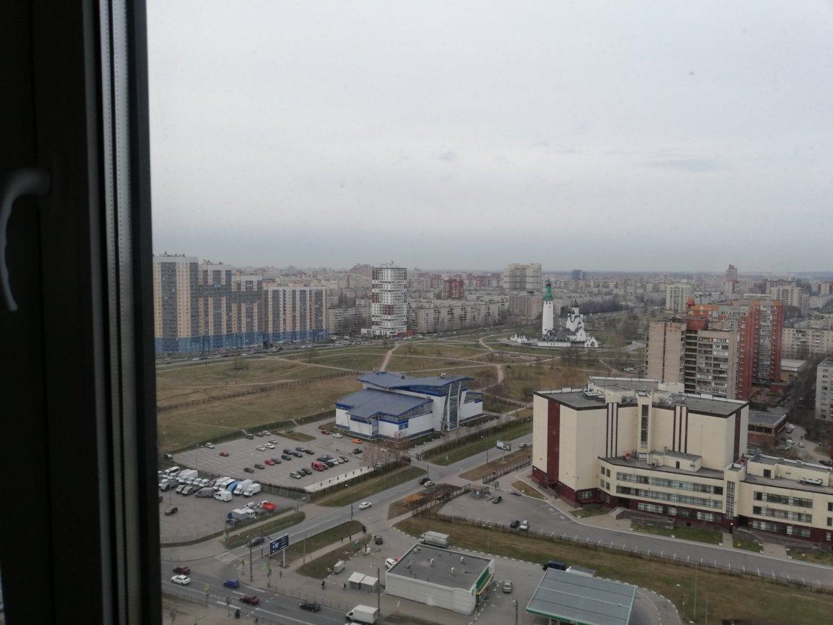 Дальневосточный просп., д 25, корпус 1