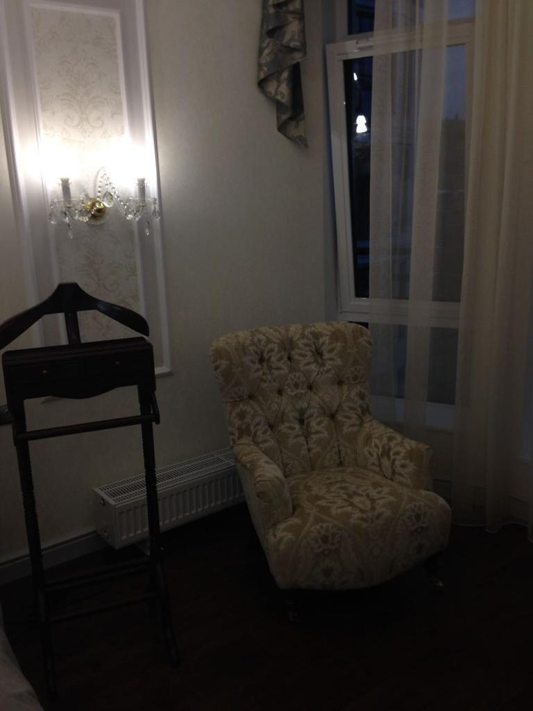 Чапаева ул., д 16