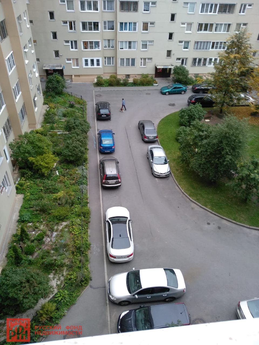 Светлановский просп., д 107, корпус 2