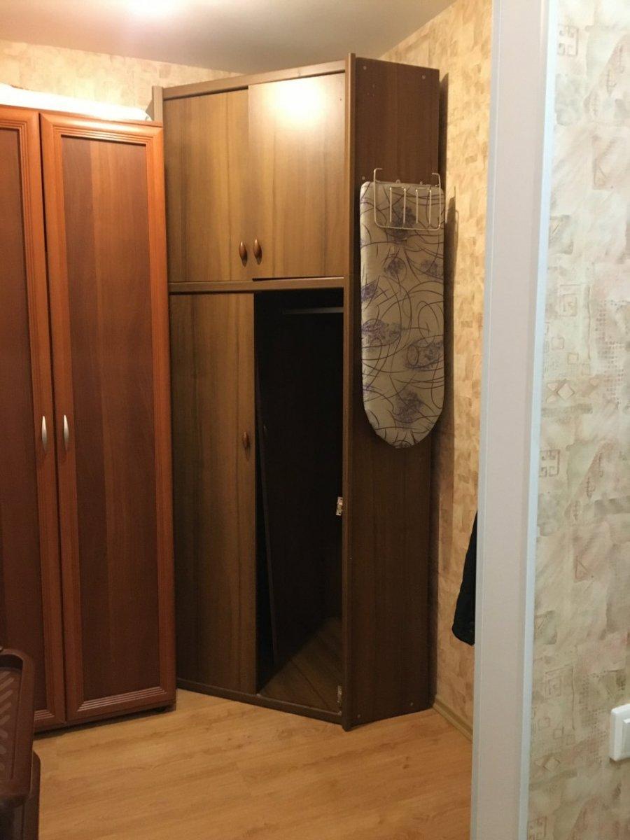 Караваевская ул., д 28, корпус 1