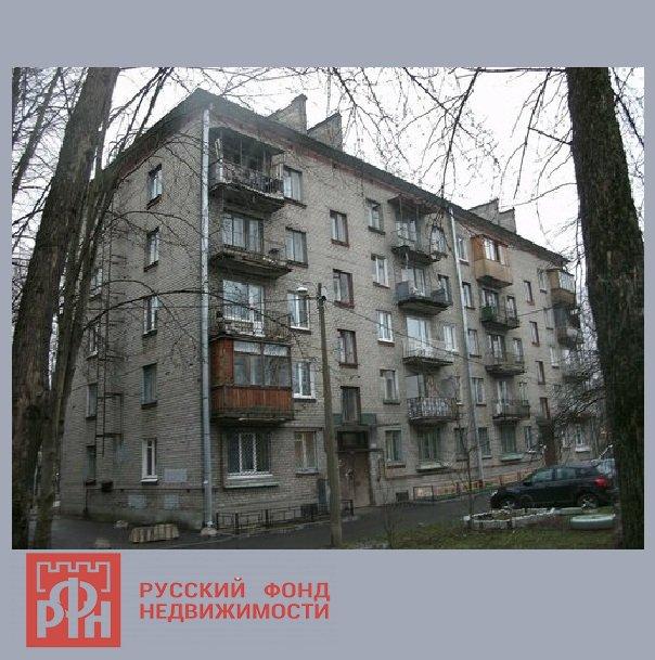 Караваевская ул., д 33, корпус 2