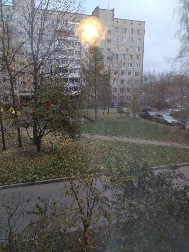Маршала Захарова ул., д 3