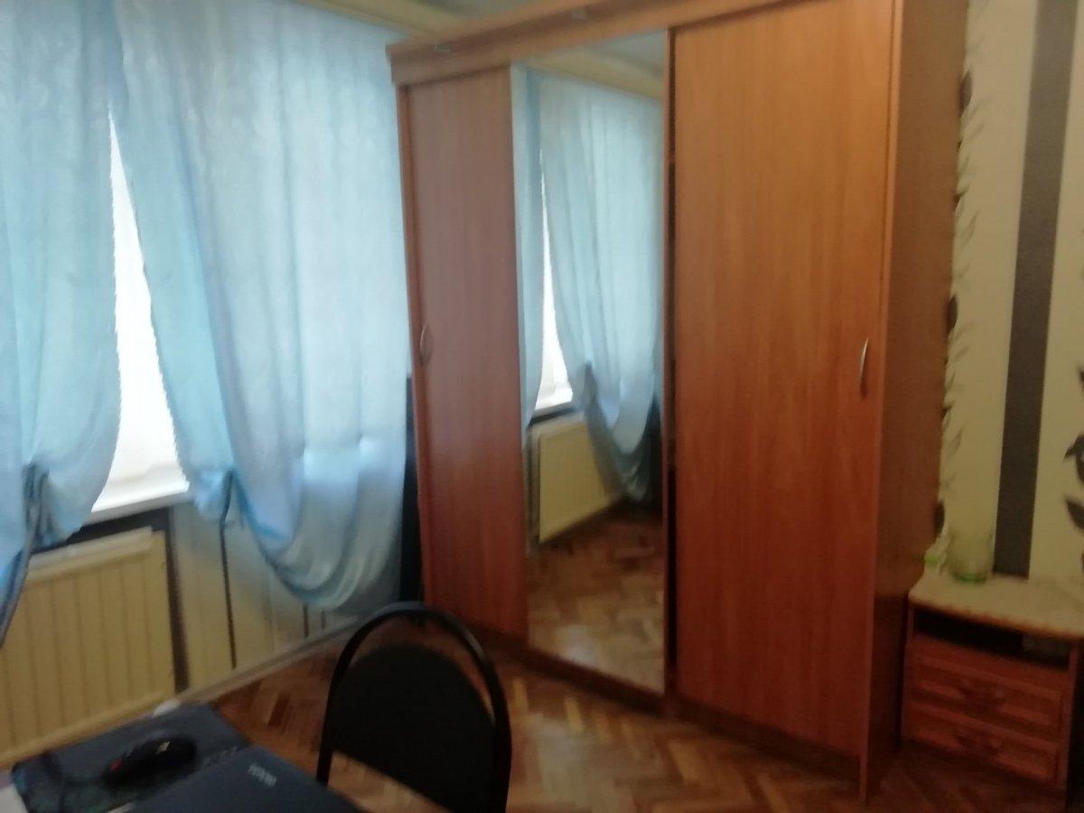 Крыленко ул., д 29, корпус 2