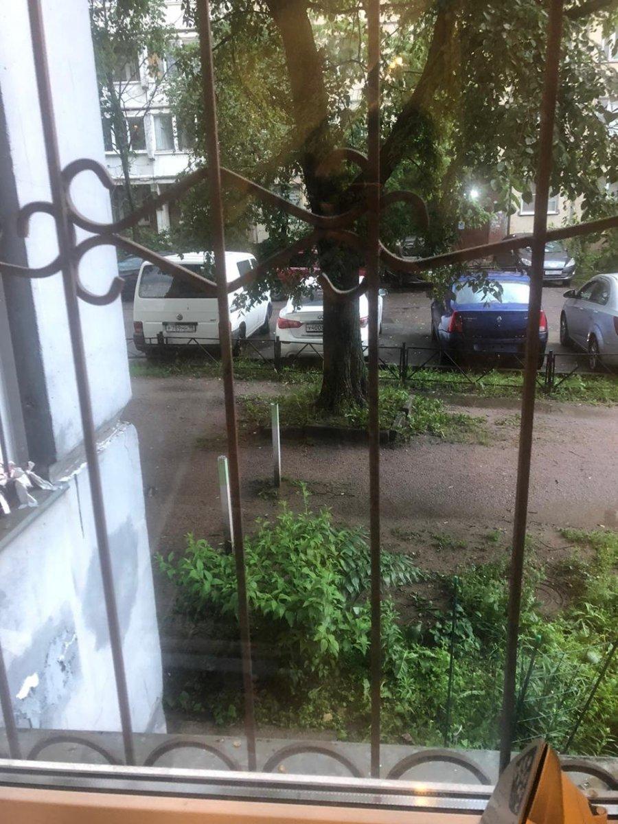 Маршала Захарова ул., д 39