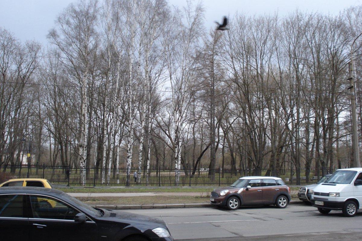 Бассейная ул., д 47