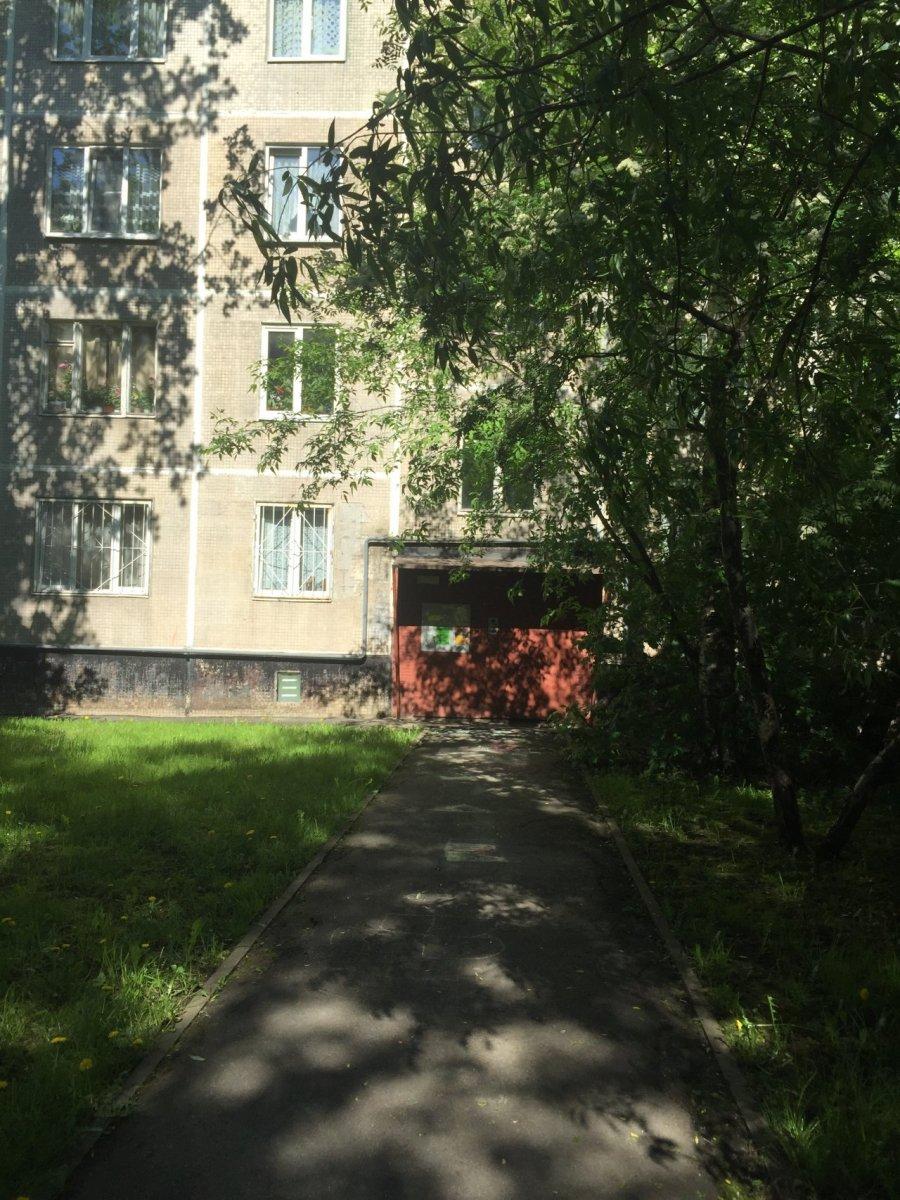 Новоселов ул., д 27