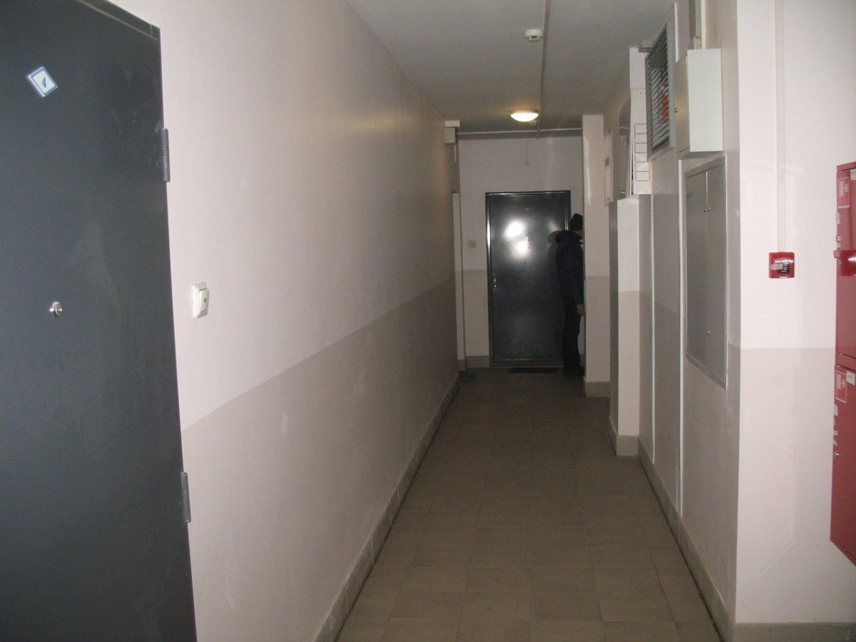 Парашютная ул., д 23, корпус 1