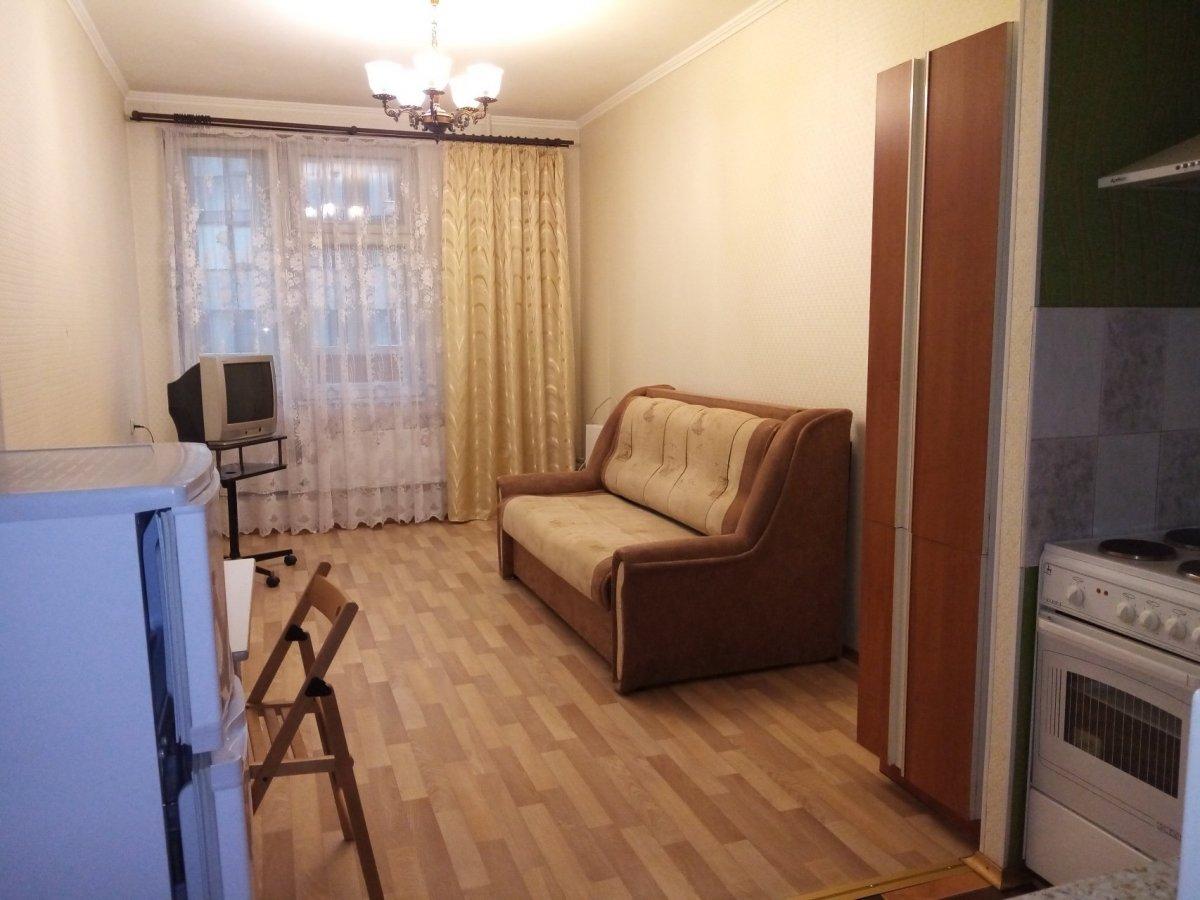Пулковская ул., д 6, корпус 3