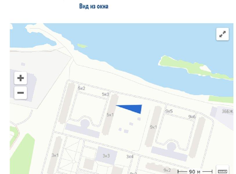 Лидии Зверевой ул., д 3, корпус 6
