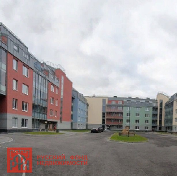 Пулковское шос., д 71, корпус 2