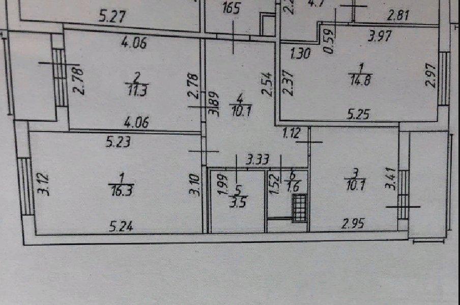 Арцеуловская аллея, д 23, корпус 2