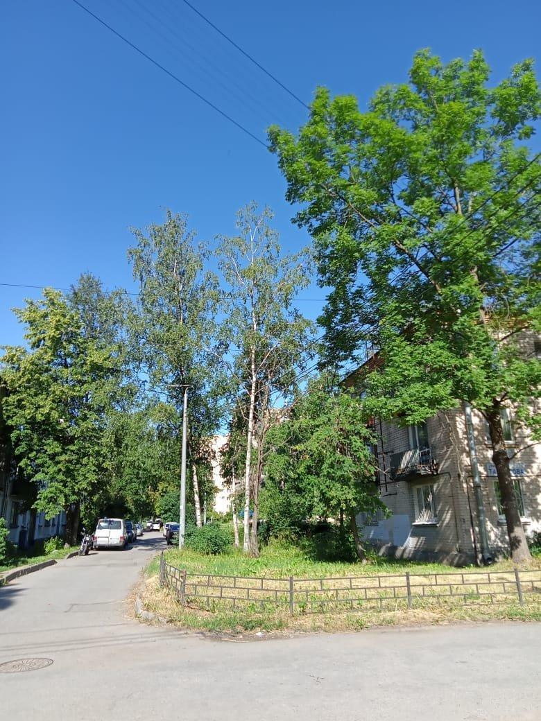 Тамбасова ул., д 23, корпус 6
