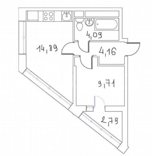 Планерная ул., д 91, корпус 1