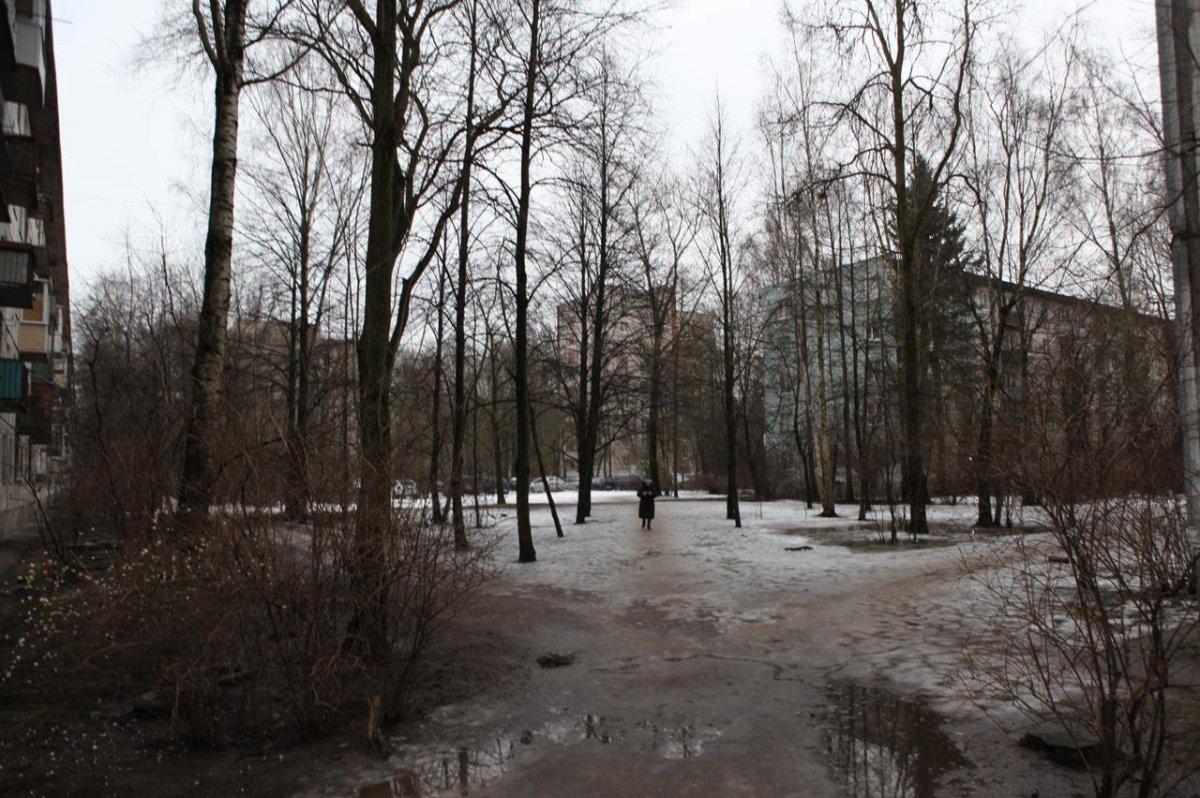 Софьи Ковалевской ул., д 1, корпус 4