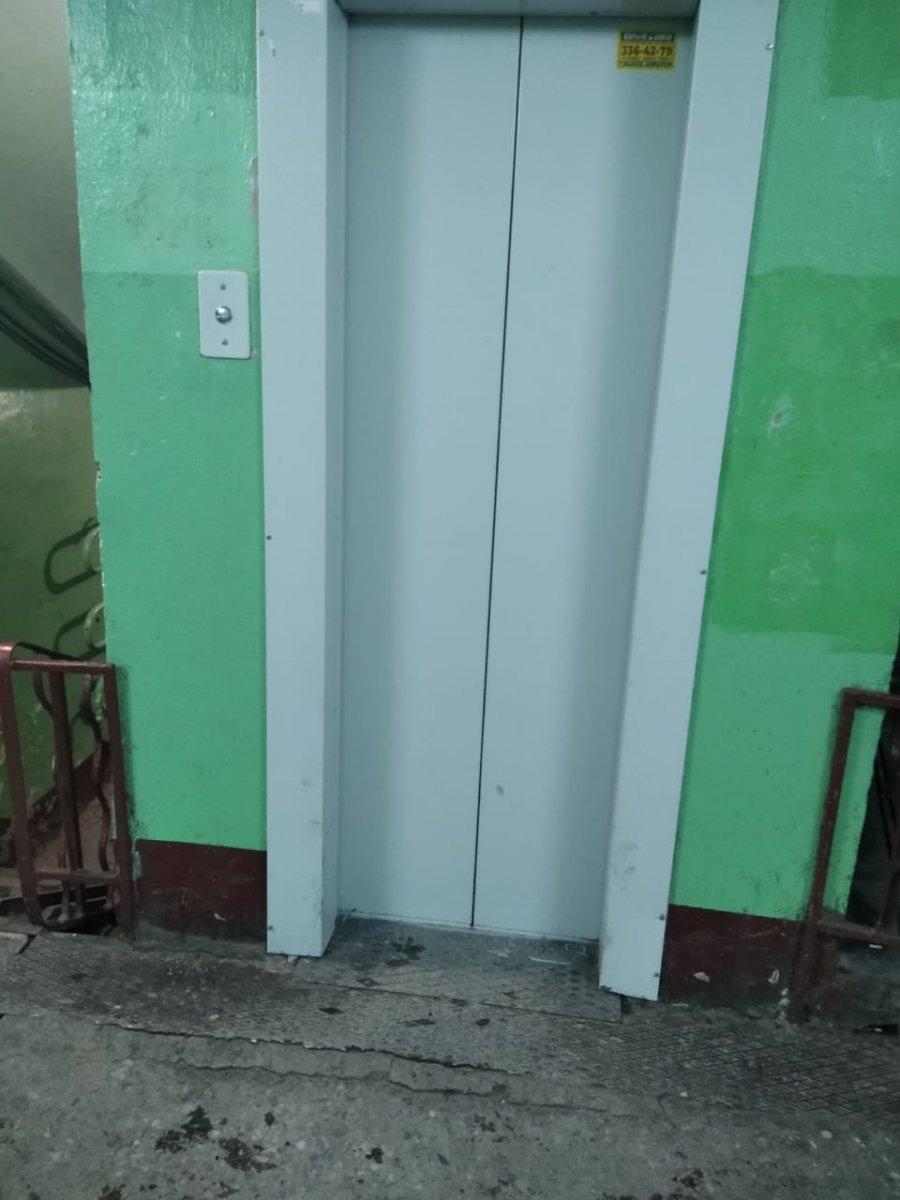 Подвойского ул., д 50, корпус 1