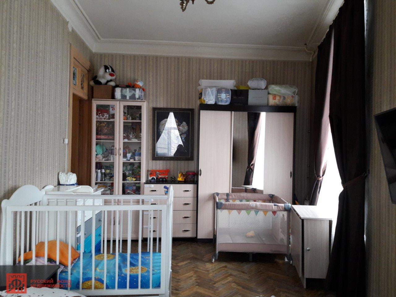 Писарева ул., д 18