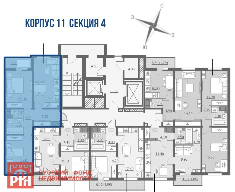 Дыбенко ул., д 5