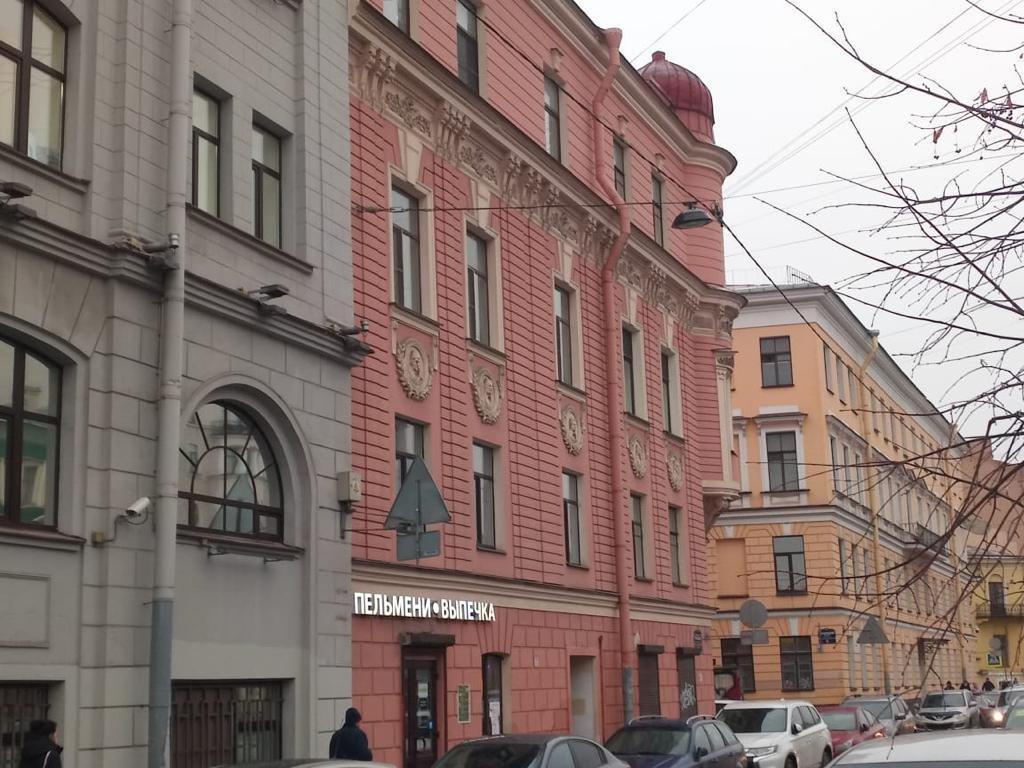 Канала Грибоедова наб., д 80