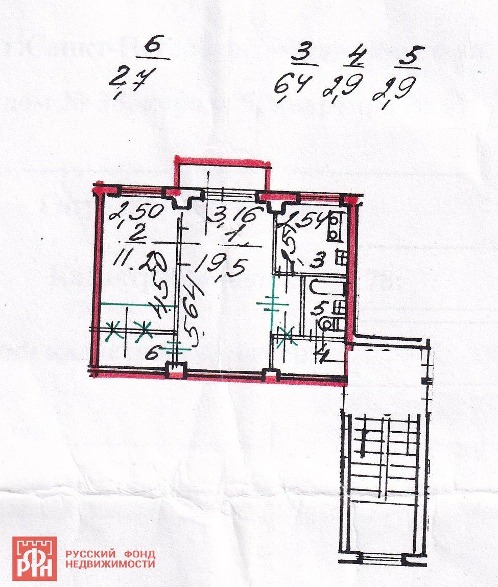 Карпинского ул., д 38, корпус 5