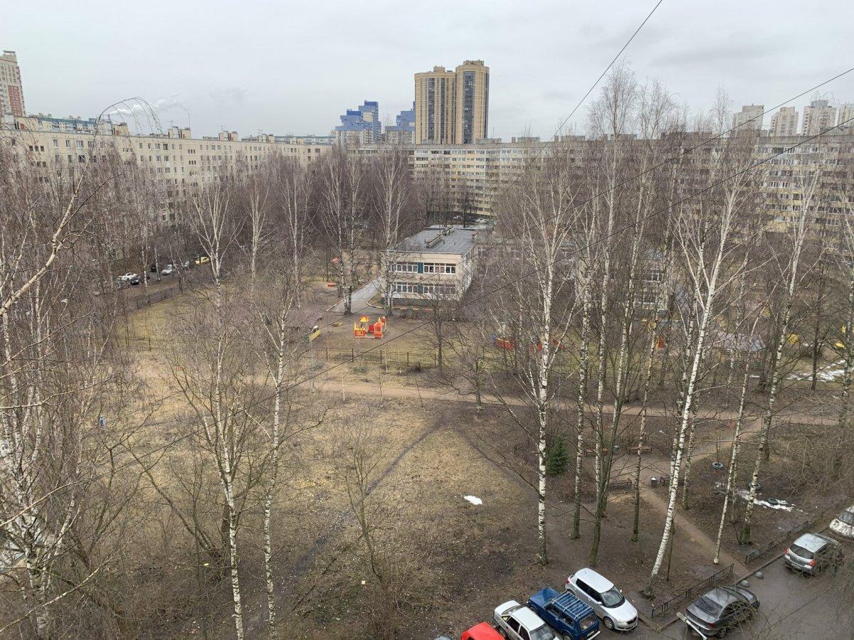 Серебристый бул., д 24, корпус 2
