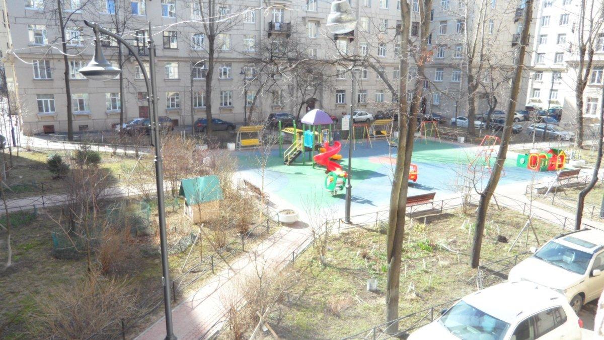 Решетникова ул., д 13