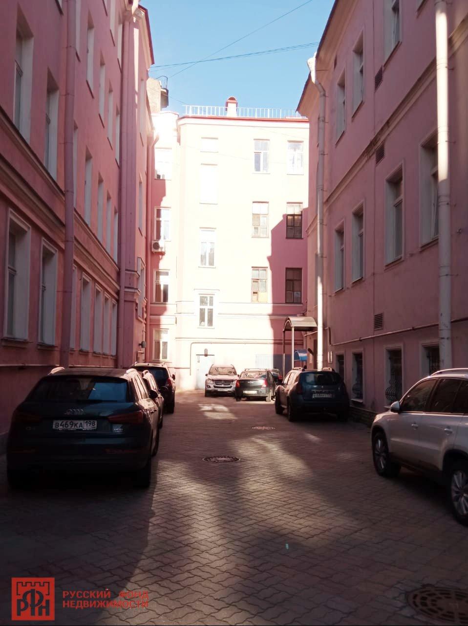 Ковенский пер., д 19-21