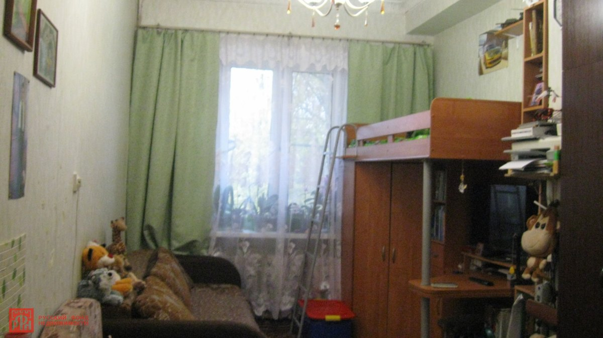 Трефолева ул., д 36