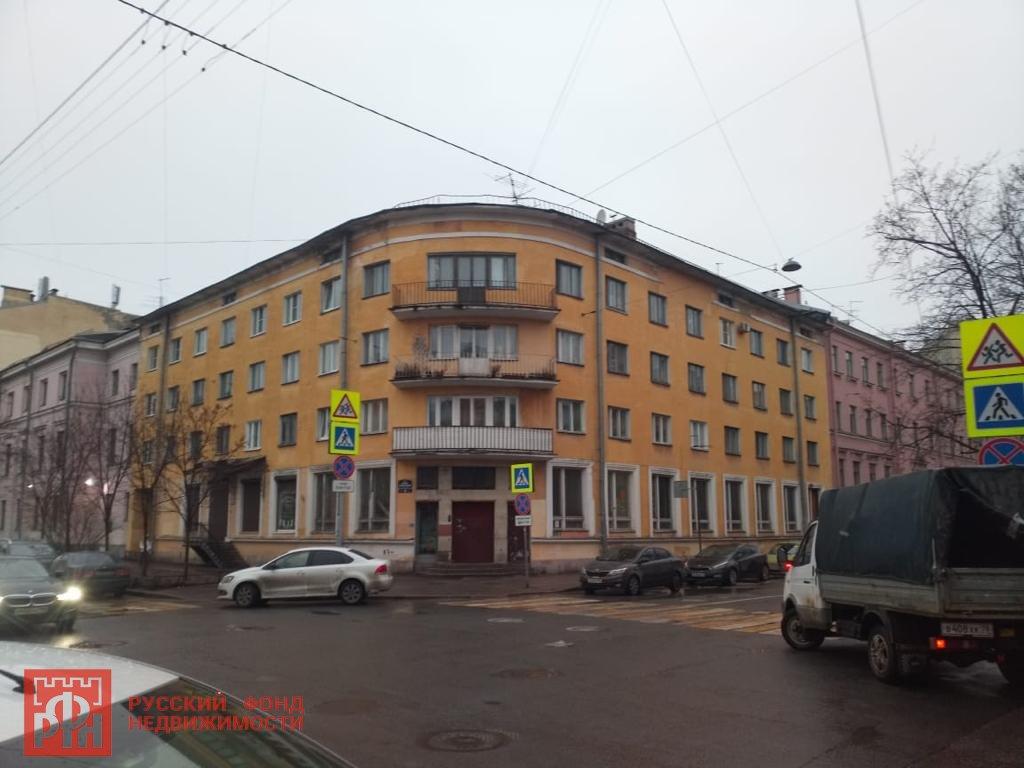 Союза Печатников ул., д 23