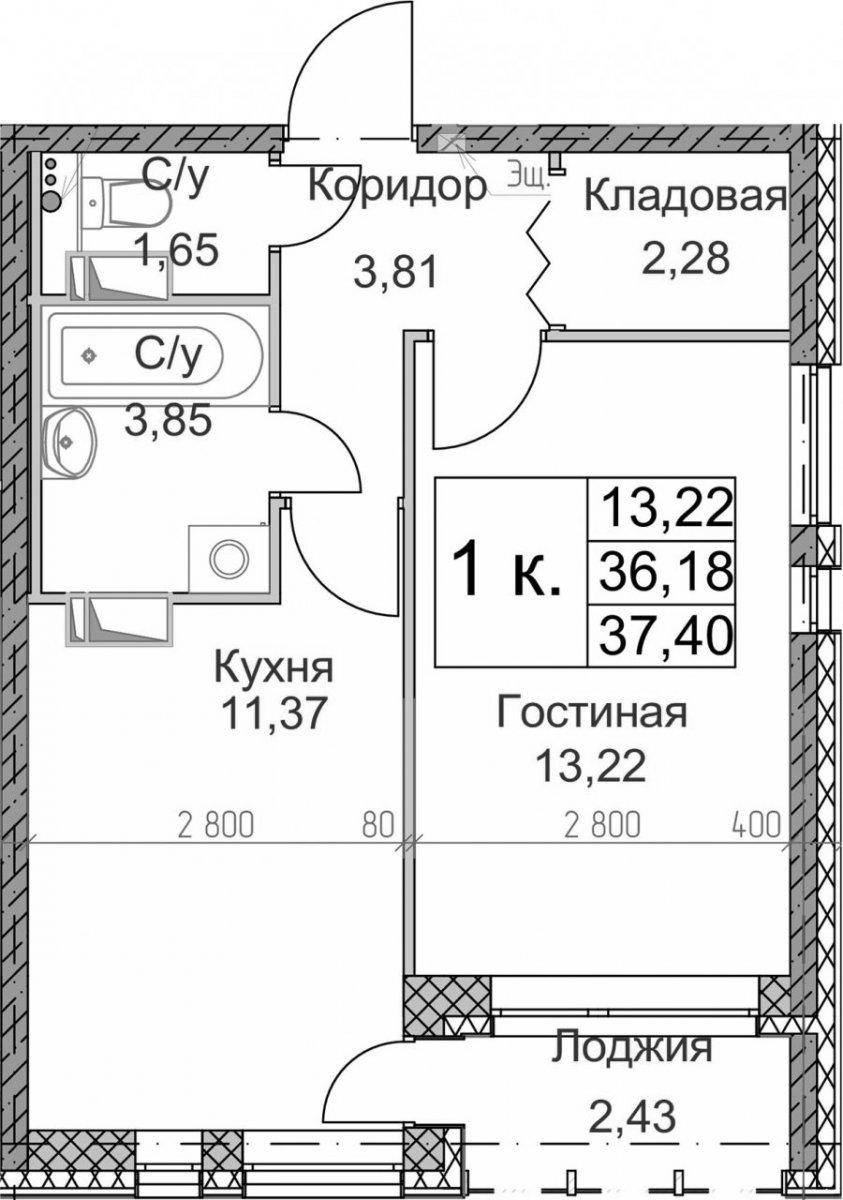 Земледельческая ул., д 3а