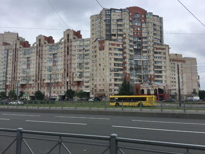 Стародеревенская ул., д 22, корпус 10,  лит. б