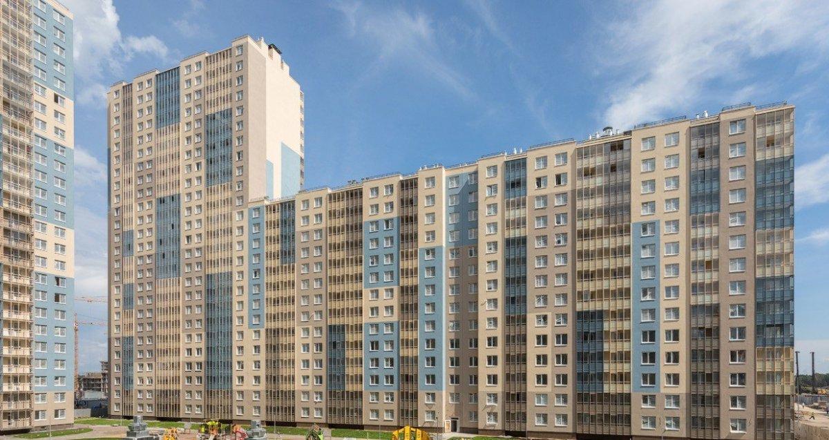 Верхне-Каменская ул., д 7, корпус 2
