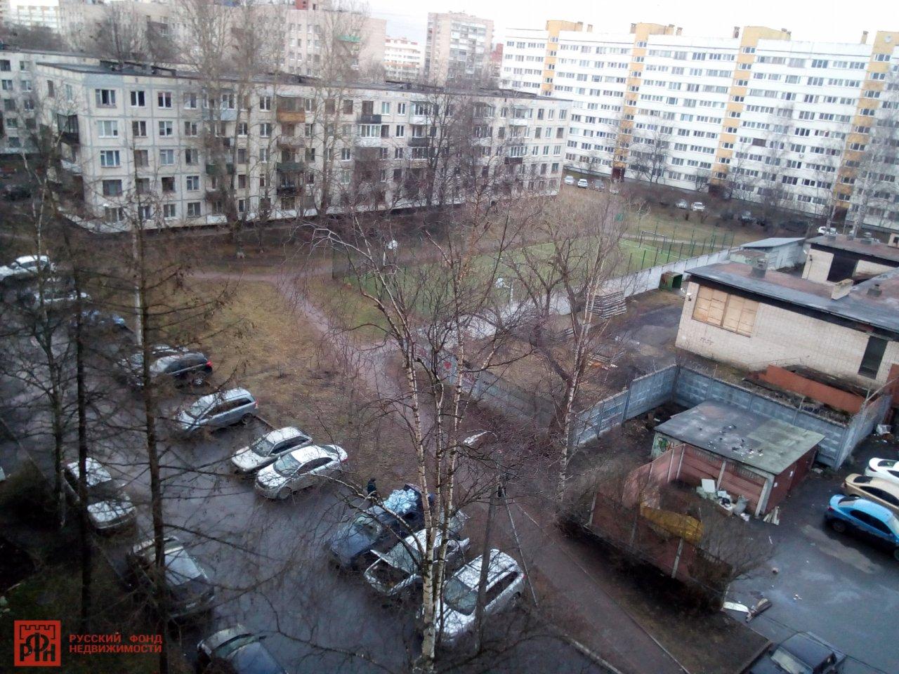 Партизана Германа ул., д 41, корпус 3