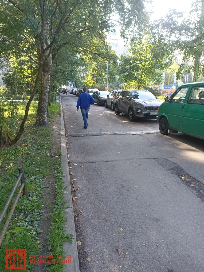Ярослава Гашека ул., д 12/100