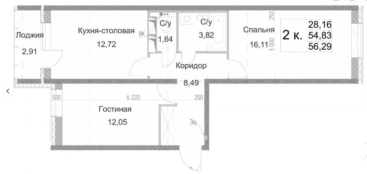Студенческая ул., д 12