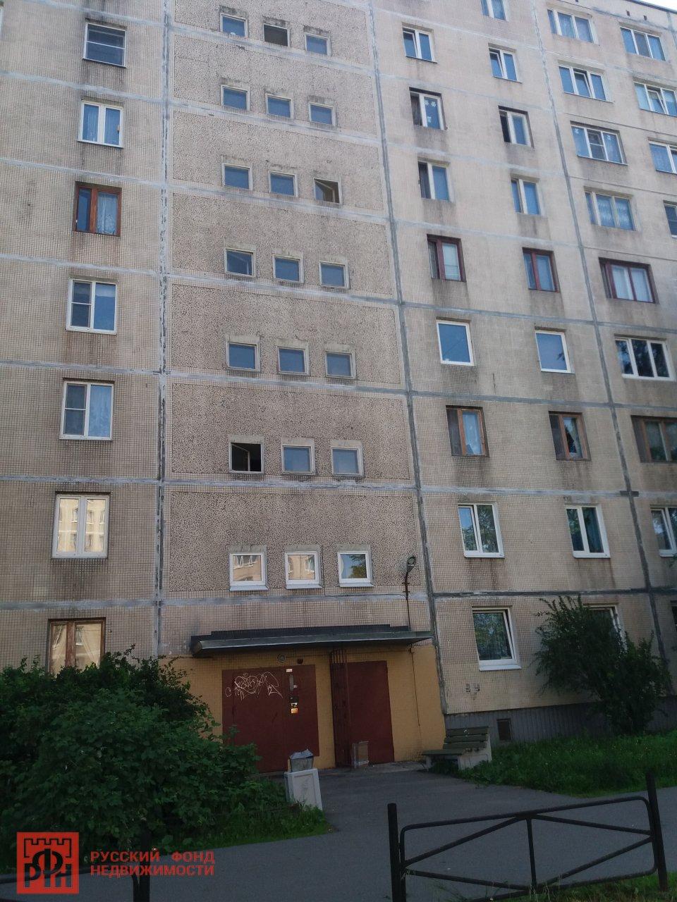 Олеко Дундича ул., д 19, корпус 1