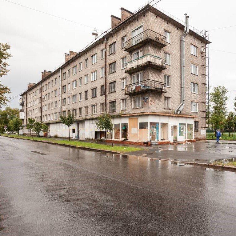 Фарфоровская ул., д 32