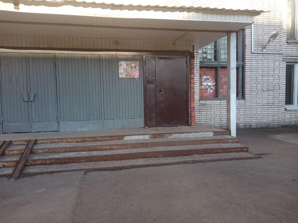 Пионерстроя ул., д 14, корпус 1