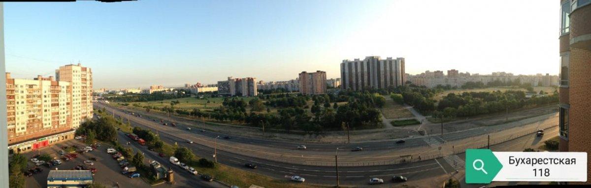 Бухарестская ул., д 118, корпус 1