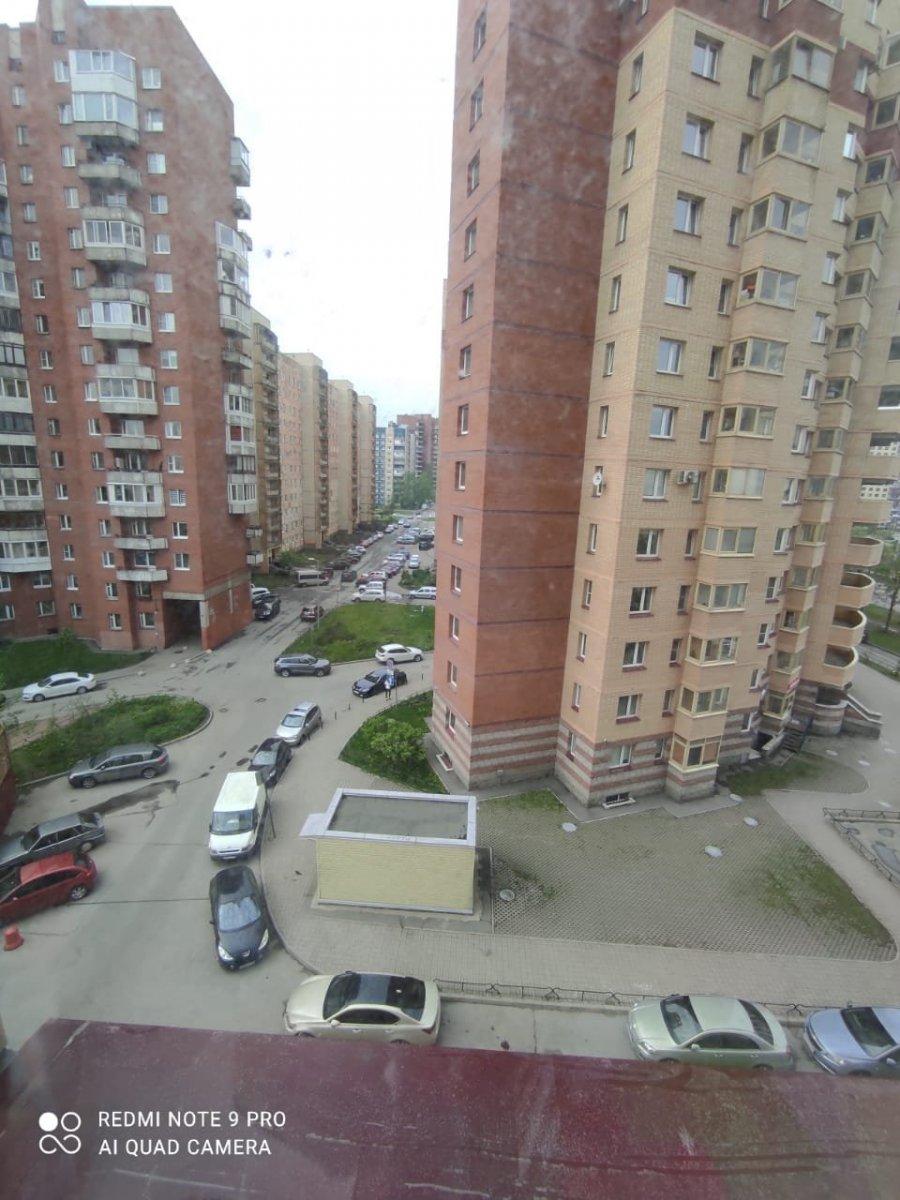 Ленинский просп., д 77, корпус 2,  лит. А