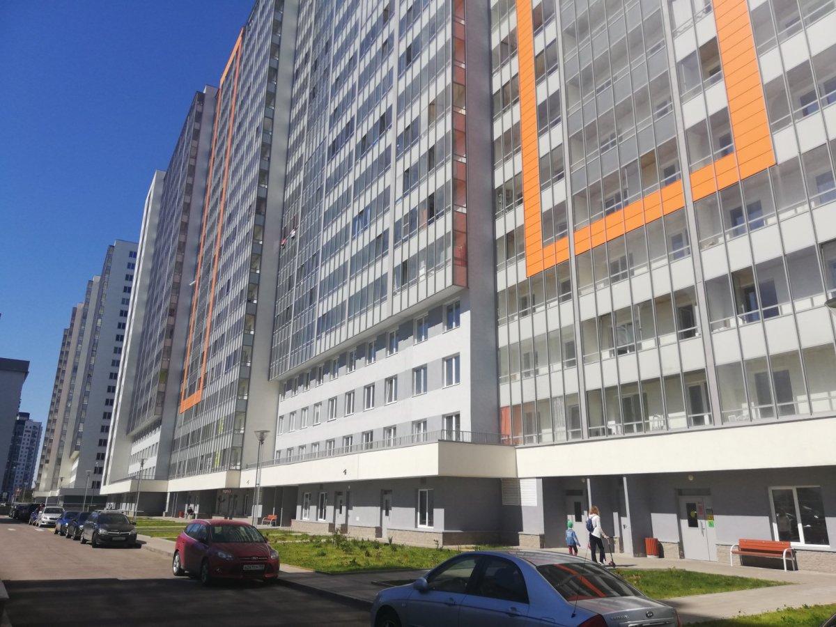 Маршала Казакова ул., д 70