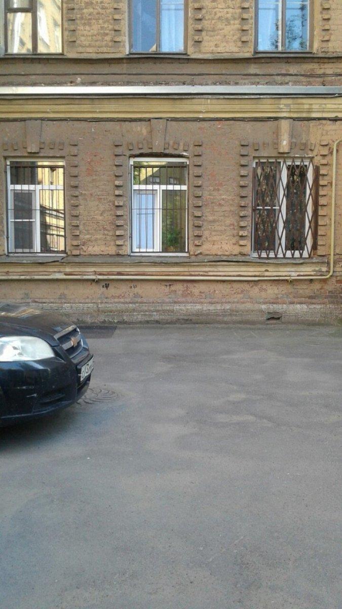 Гончарная ул., д 17