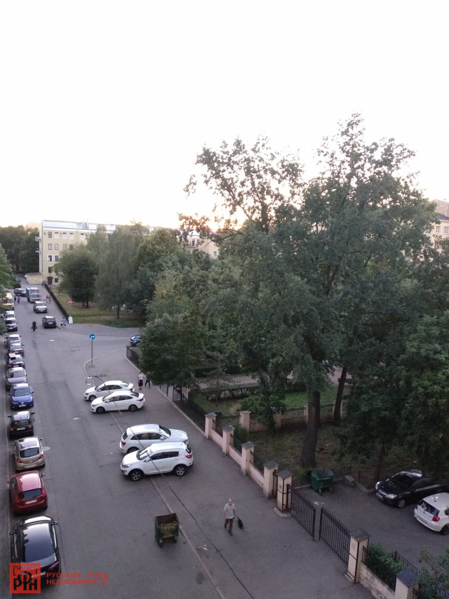 Кавалергардская ул., д 12