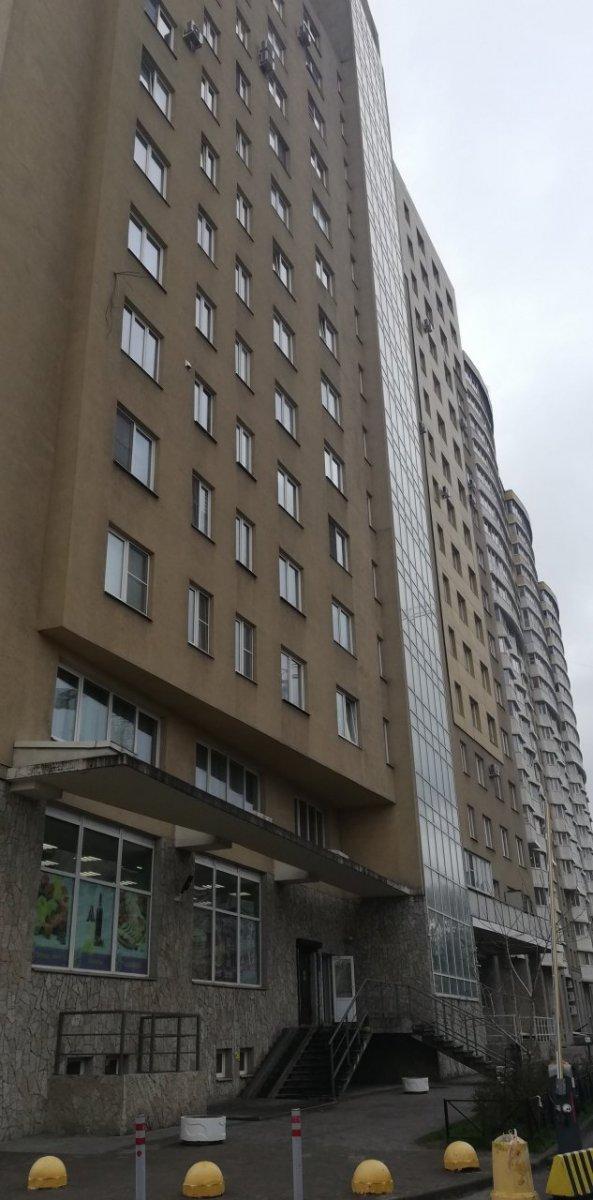 Земледельческая ул., д 5, корпус 2