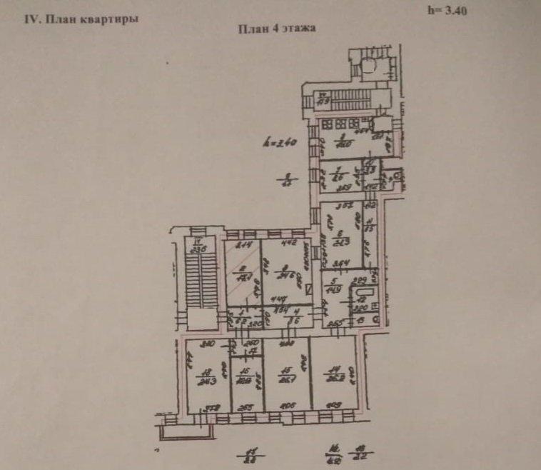 Кирочная ул., д 23