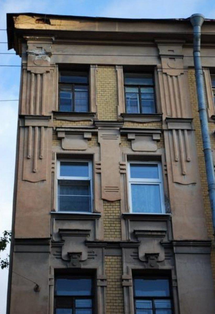 5-я Красноармейская ул., д 13