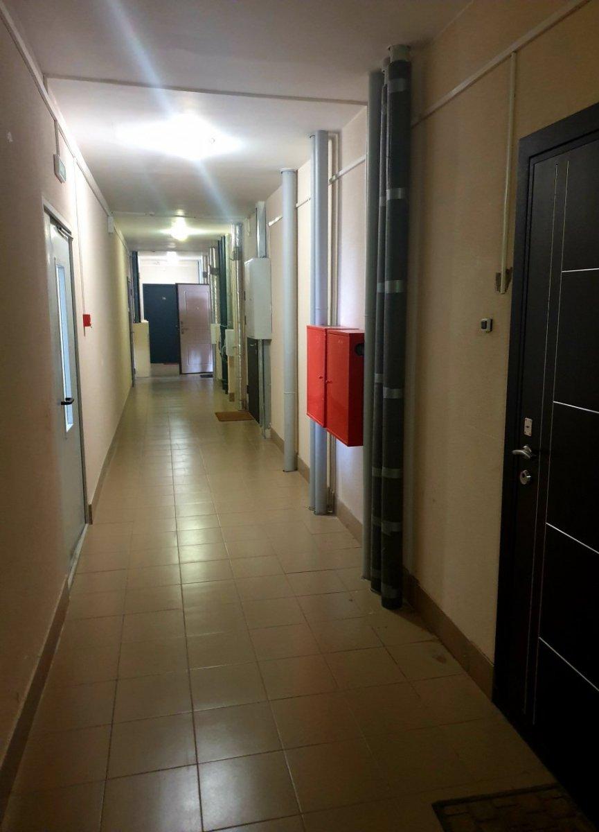 Туристская ул., д 30, корпус 2